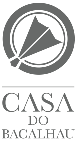 Casa do Bacalhau Logo